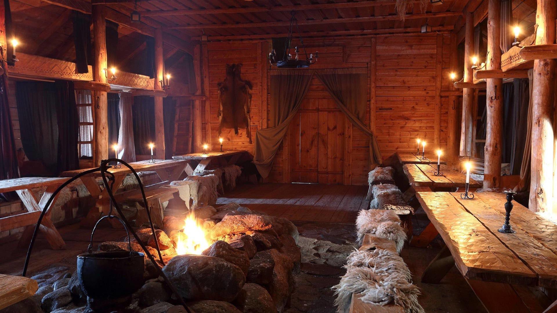 Rosalan Viikinkikeskus