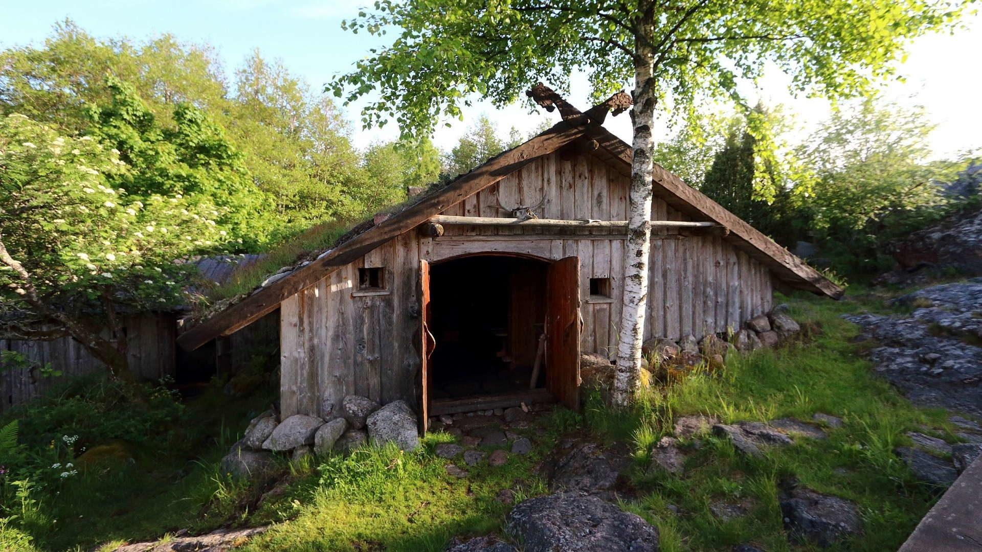 Rosala Viking Centre