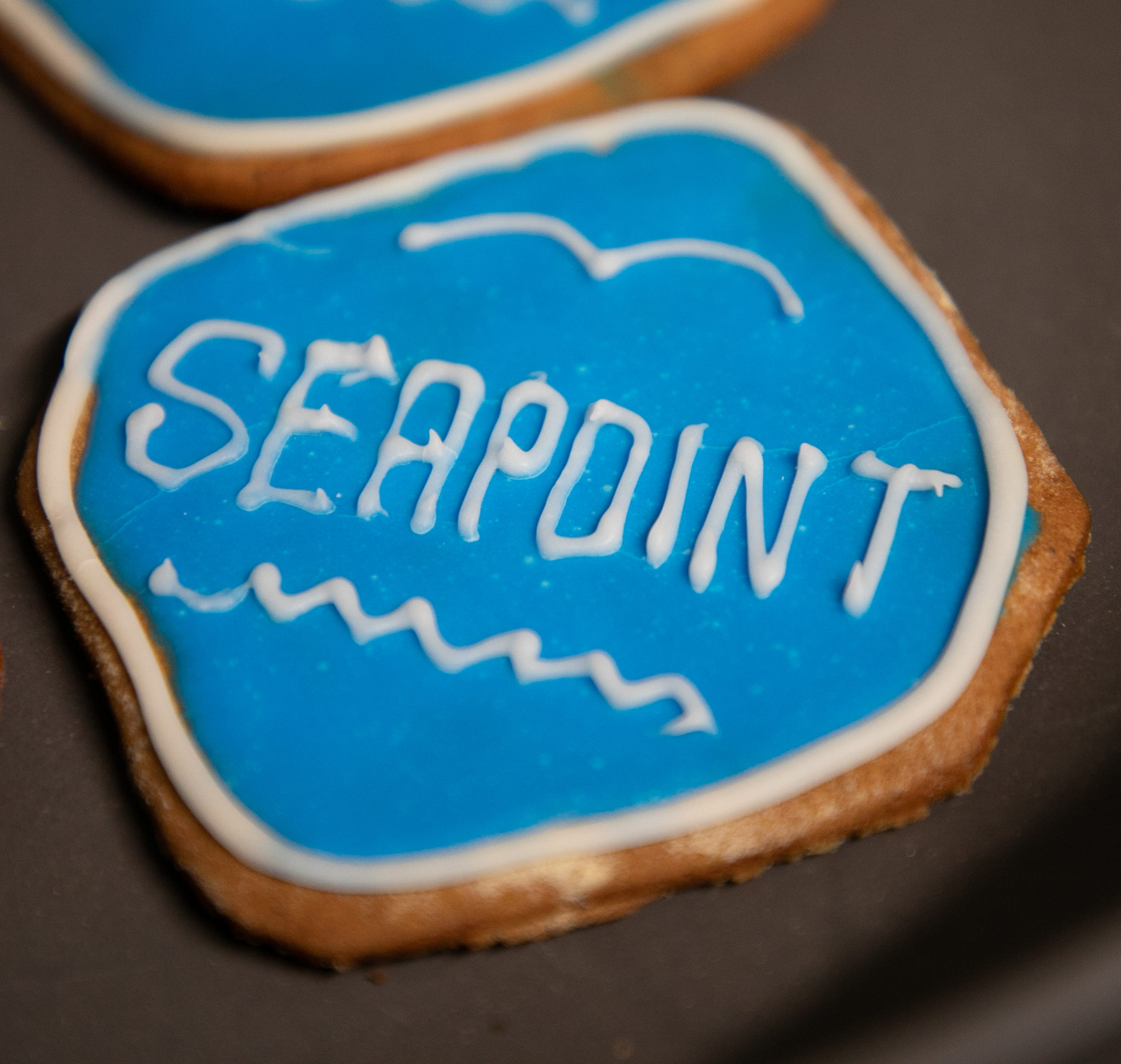 100€ Lahjakortti Seapoint Espoo asemalle