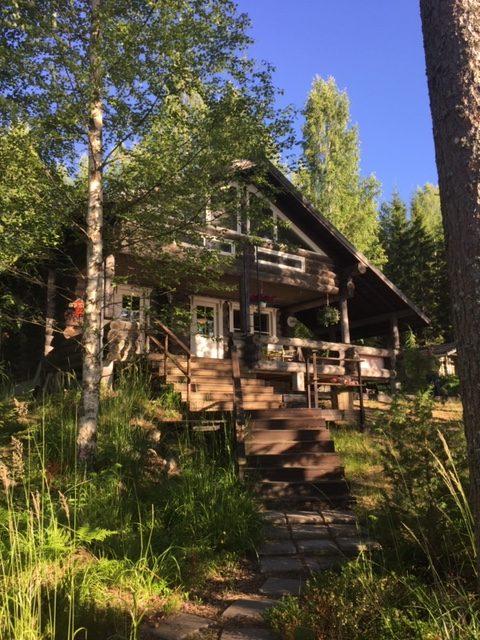 L145 Ruokolahti, Lapinjärvi-See, 2-6 pers.