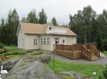 L129 Taipalsaari, Lake Saimaa, 2-9 pers.