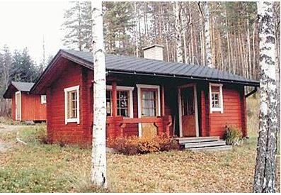 L167 Parikkala, Ylä-Tyrjä järvi, 2-4 henk.