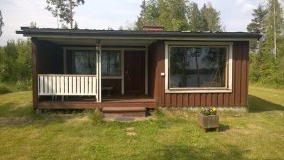L447 Rautjärvi, Nurmijärvi-See, 2-4 pers.