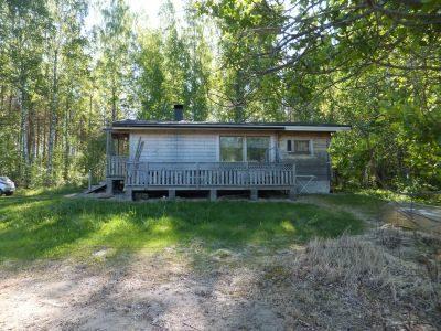 L009 Savitaipale, Saimaa-See, 2- 6 pers.