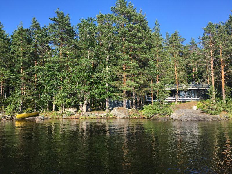 L301 Lappeenranta, Lake-Saimaa, 2-5 pers.