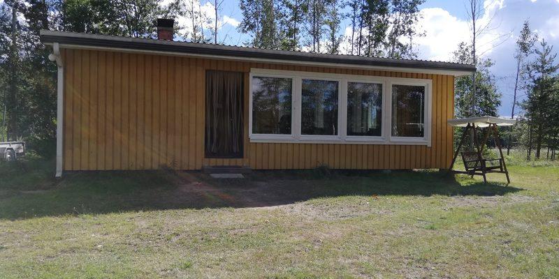 M830 Ristiina, Lake Saimaa, 2-6 pers.