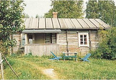 L042 Puumala, Lake Saimaa, 2-5 pers.