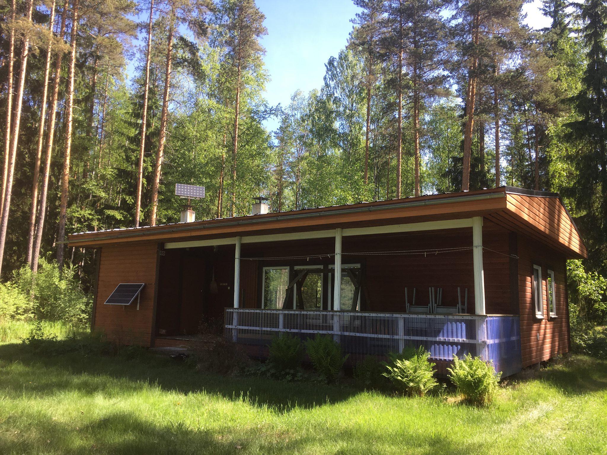 L066 Lemi, Kaitajärvi, 4-6 henk.
