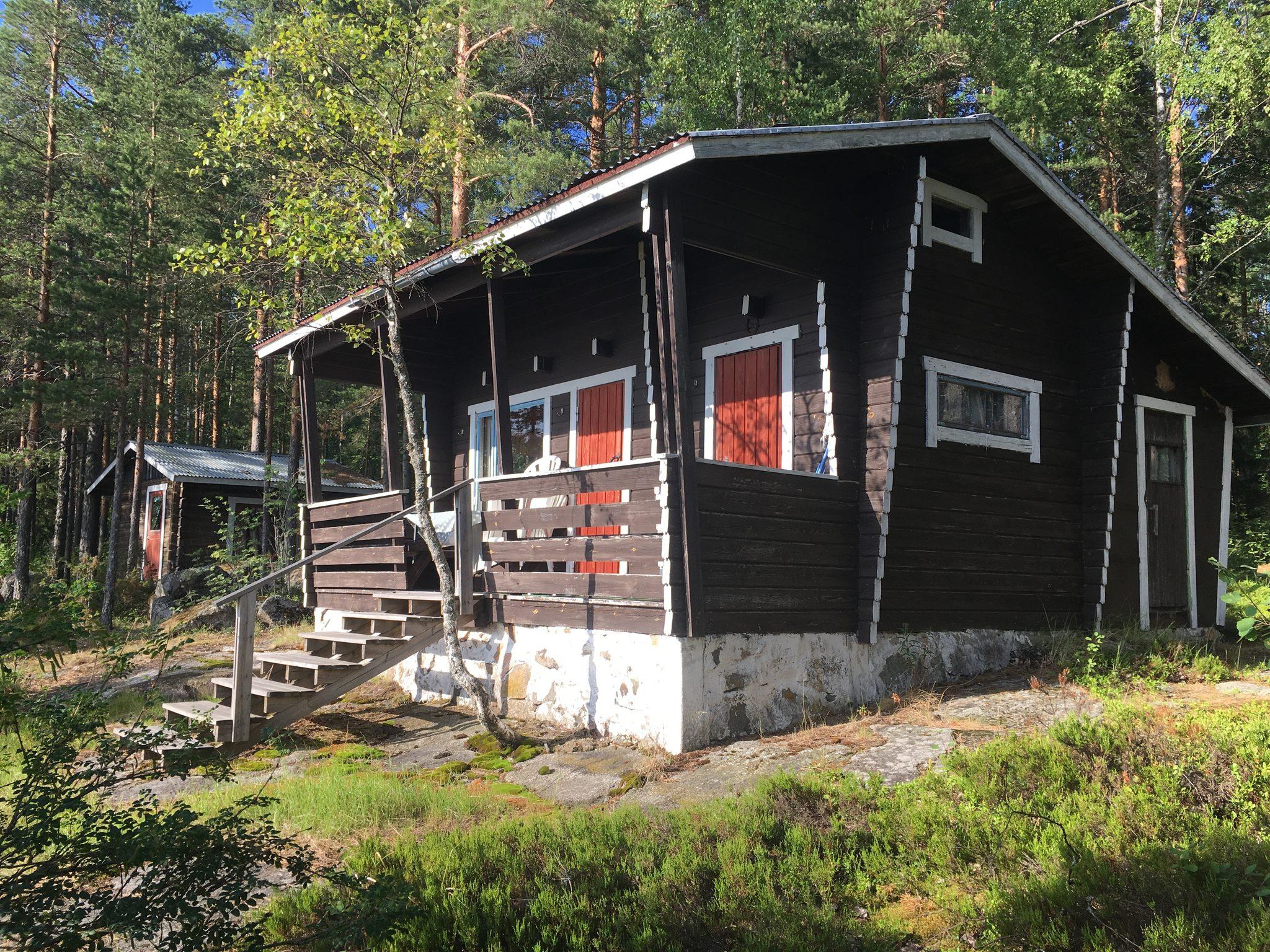 L302 Lappeenranta, Saimaa 2-4 henk.