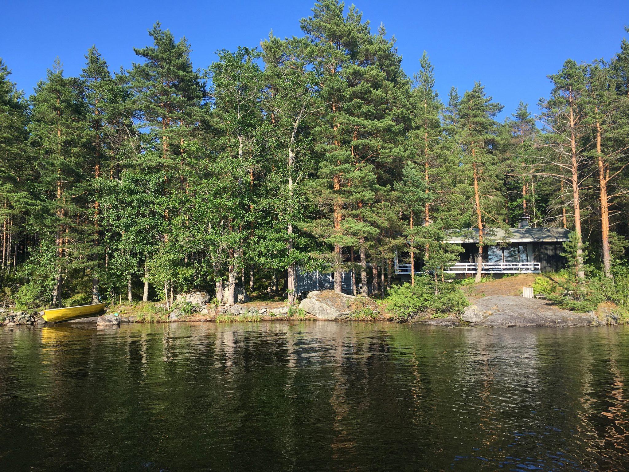 L301 Lappeenranta, Saimaa, 2-5 henk.