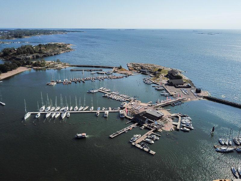 Seapoint Liuskaluoto