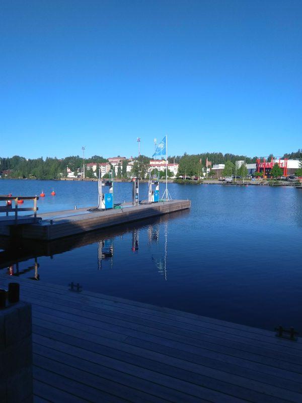 Seapoint Savonlinna