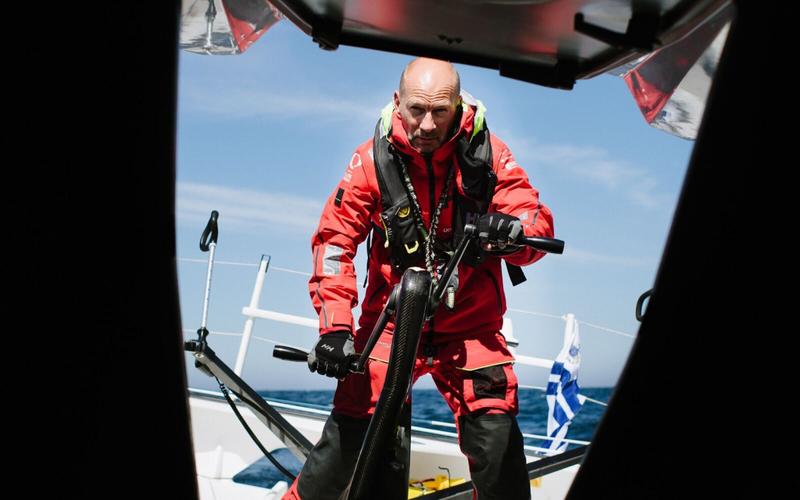 Ari Huusela Ocean Racing