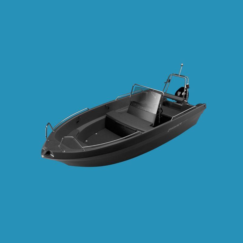 Kausivene vuodelle 2021