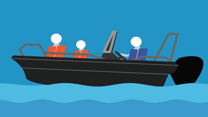 Varaa kausivene vuodelle 2021