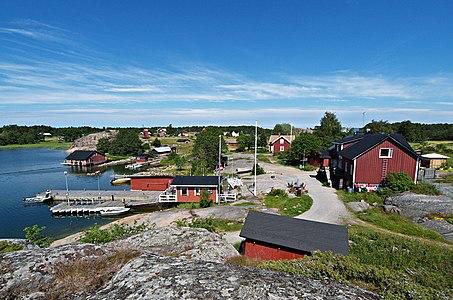 Seapoint Nötö
