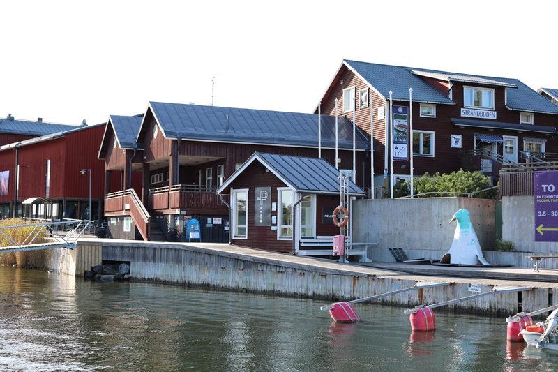 Seapoint Korpoström