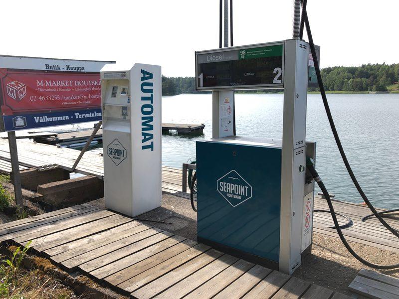 Seapoint Houtskär