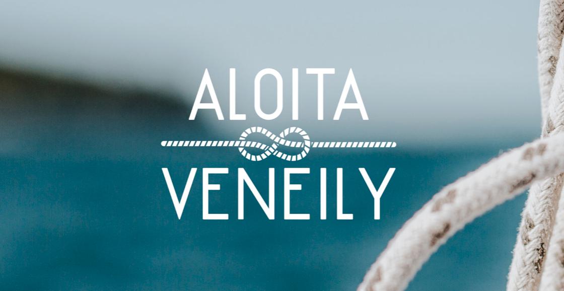 Tervetuloa Aloita veneily -webinaariin 28.1.2021!