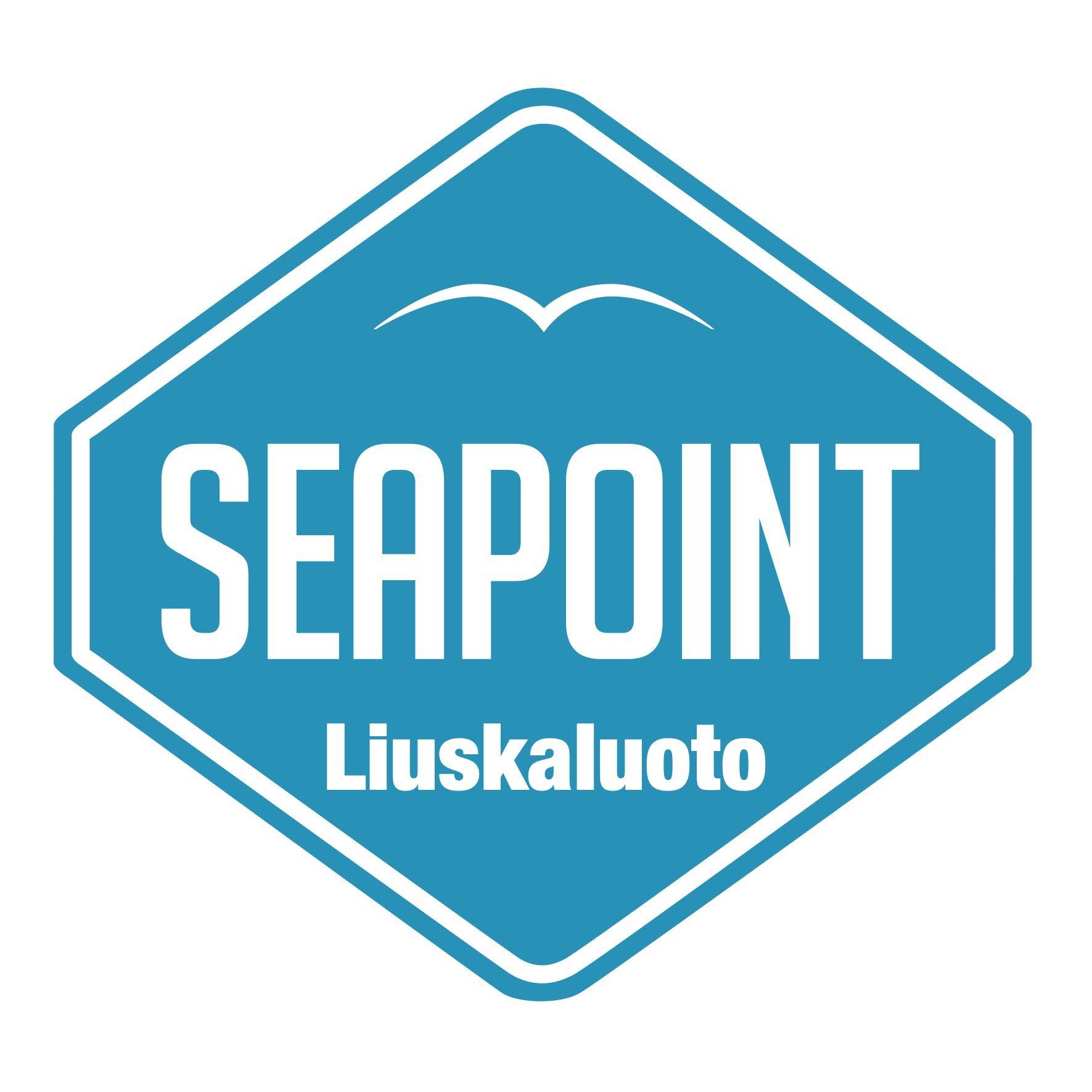 100€ Lahjakortti Seapoint Liuskaluoto asemalle