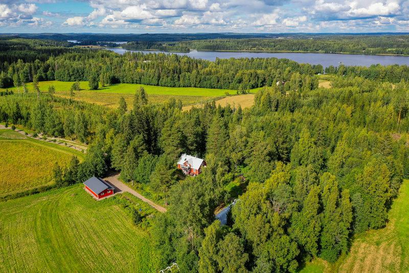 Ekologinen lomamatka Helsingistä Tampereelle, 3vrk