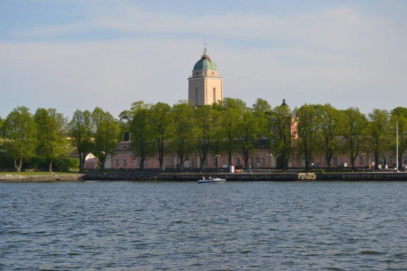 Suomenlinna - Unescon kulttuuriperintökohde