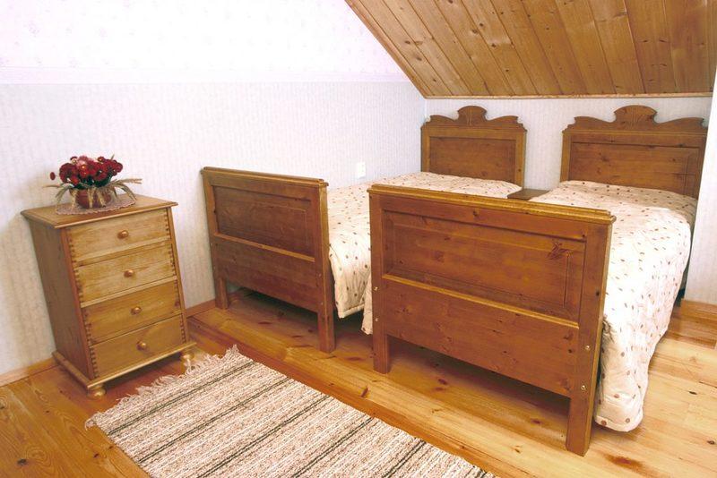 Majoittuminen 2hh huoneissa - Myös perhehuoneita saatavilla rajoitetusti