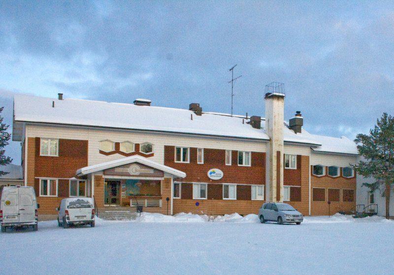 Hotelli Kultahovi