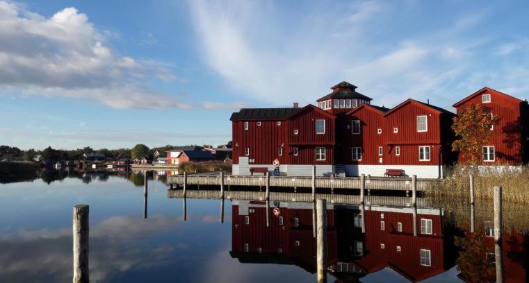 Brudhäll Hotel & Restaurang
