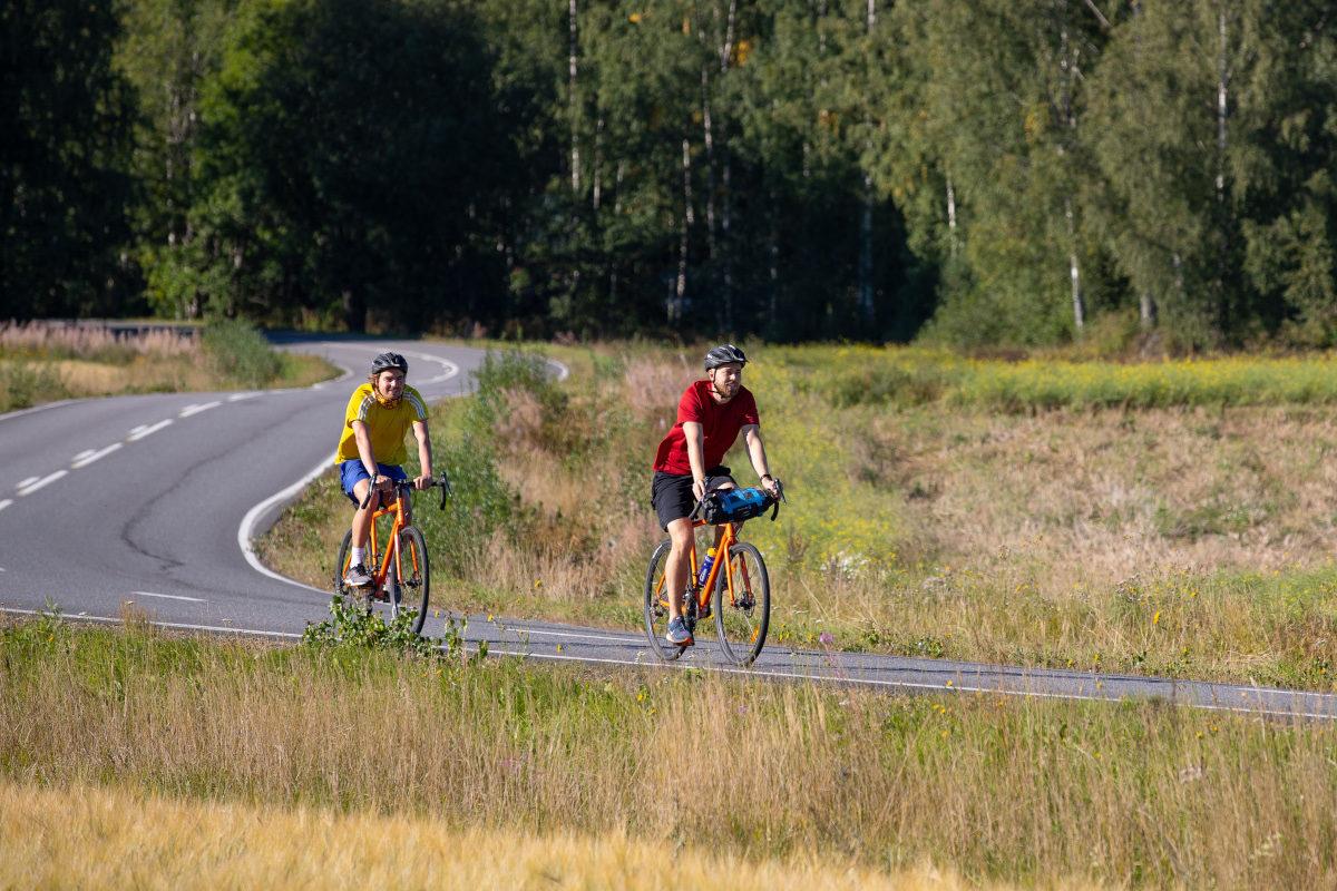 Kesälomat Suomessa