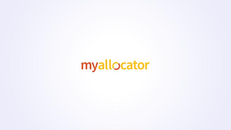 MyAllocator -kanavahallinnan kytkentä