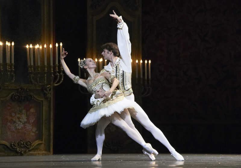 Vienna ballet / Tshaikovski: PÄHKINÄNSÄRKIJÄ