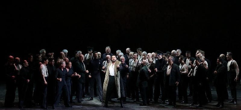 Teatro alla Scala / Verdi: ATTILA