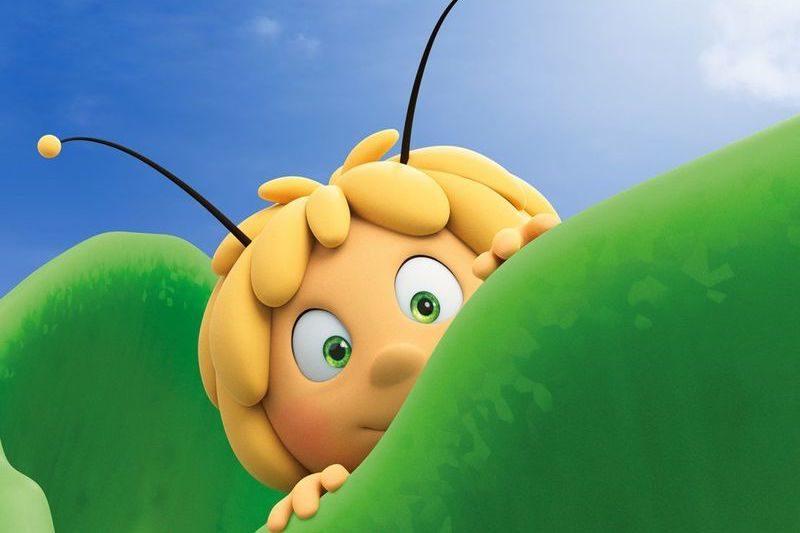 Maija Mehiläinen ja kultainen aarre