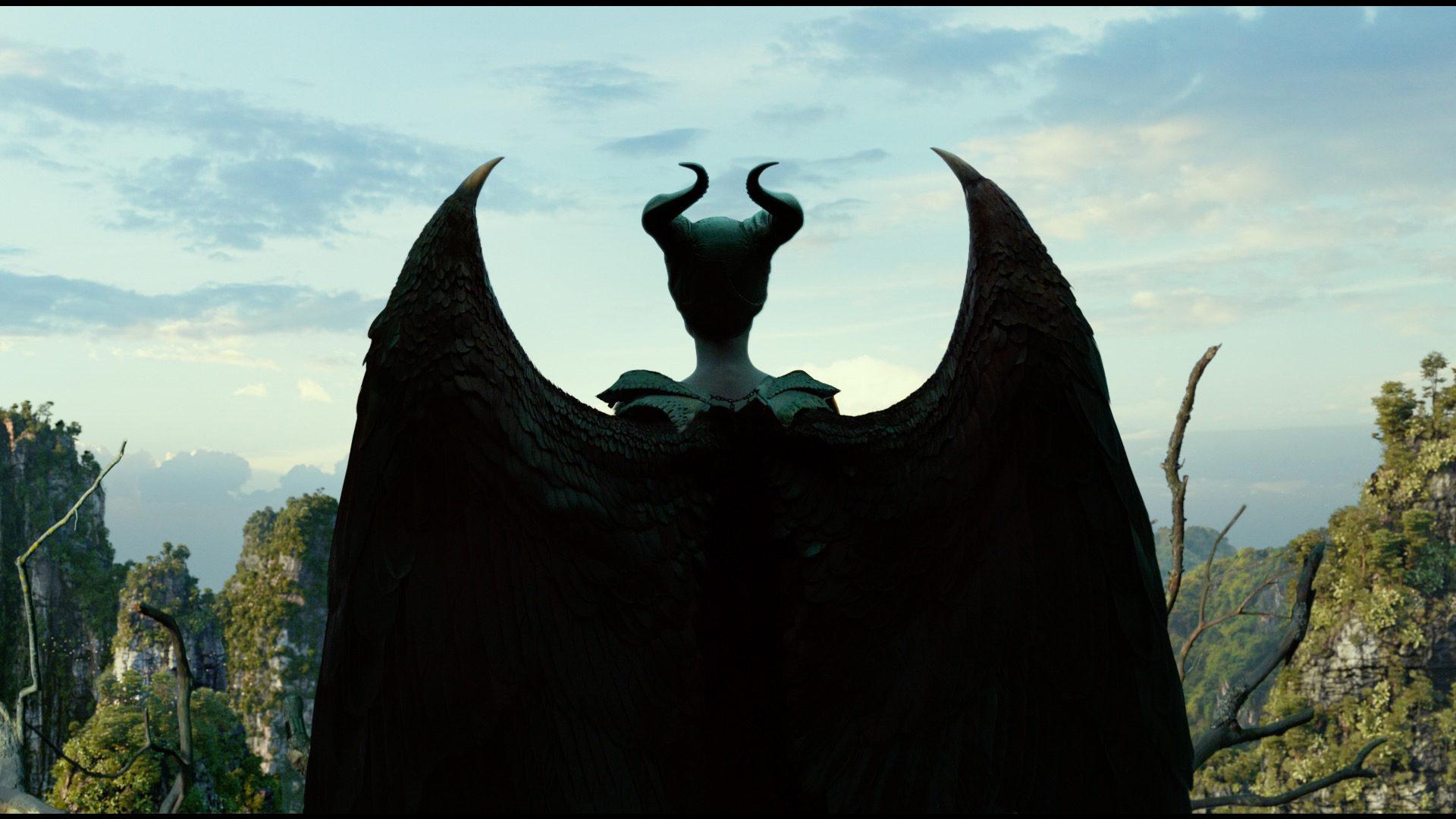 Maleficent 2: Pahan valtiatar (3D)