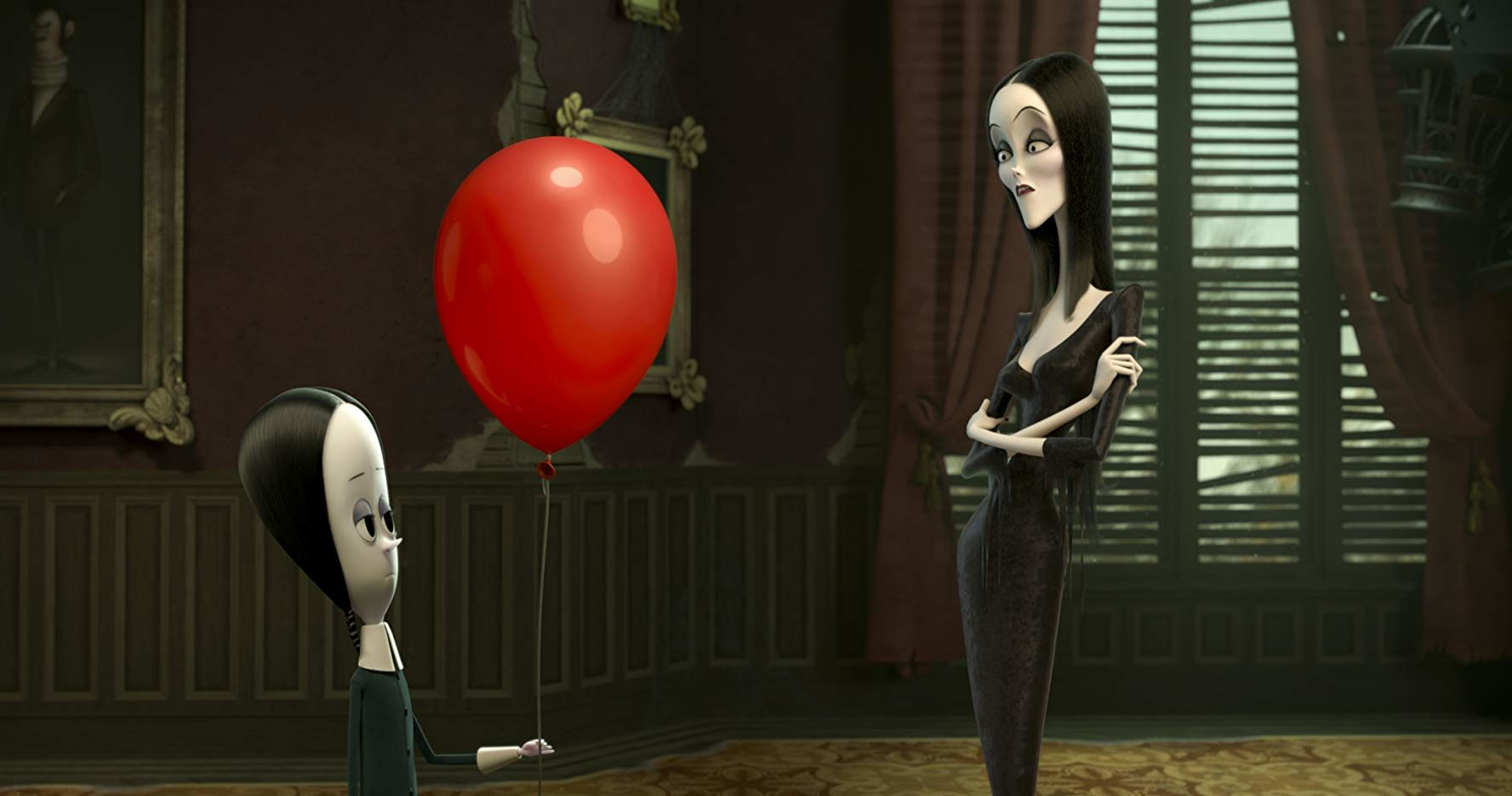 Perhe Addams