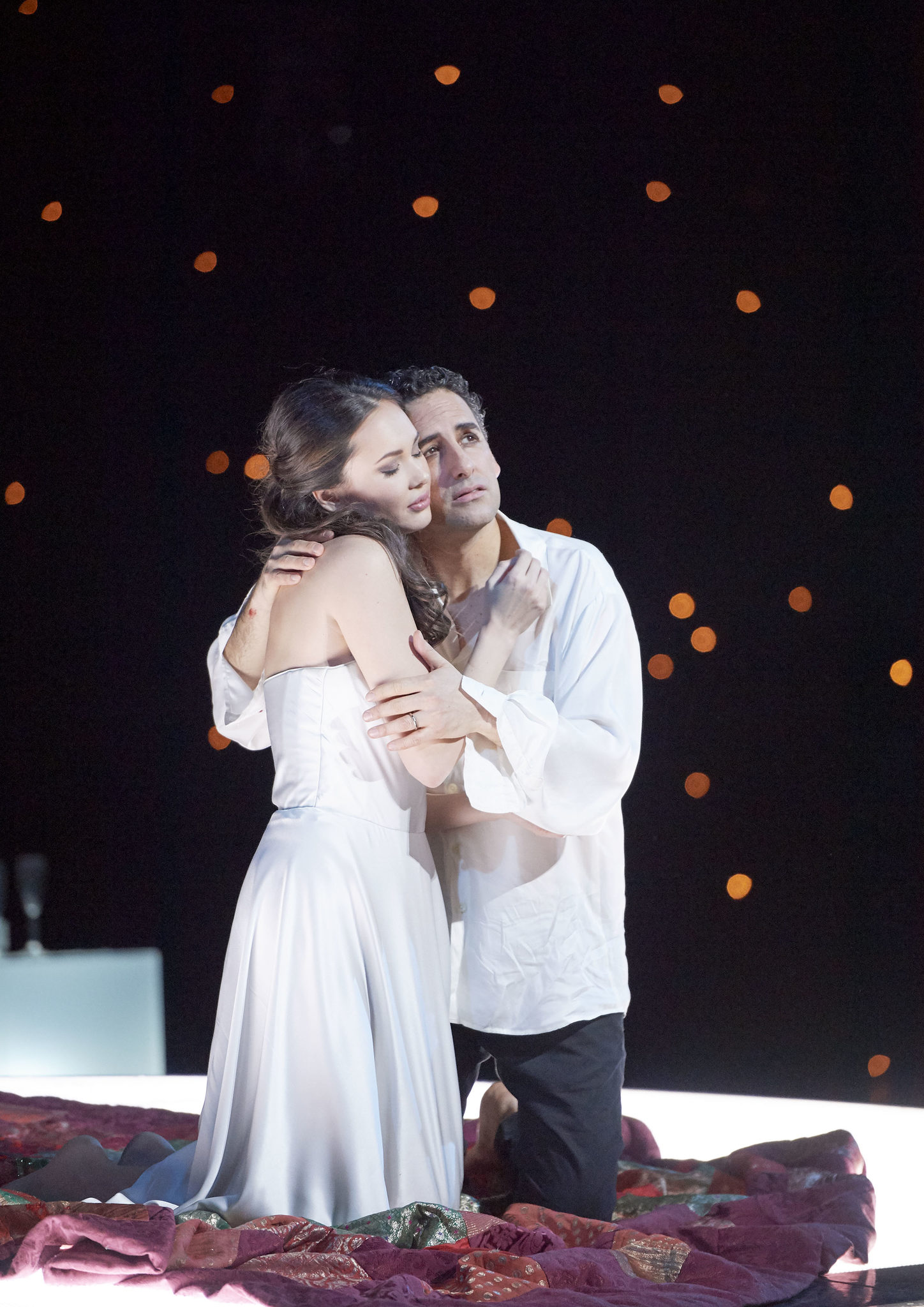 Salzburg festival / Gounod: ROMEO ET JULIETTE