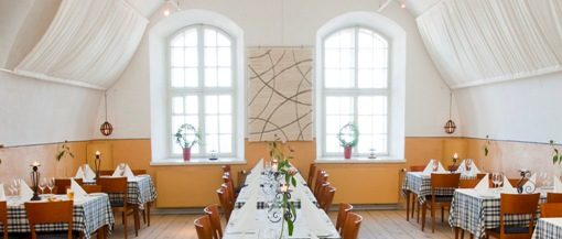 Olutesittely ravintola Suomenlinnan Panimolla