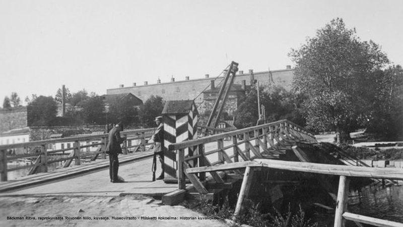 1918 muistovuoden erikoiskierros