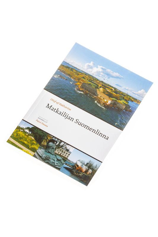 Matkailijan Suomenlinna