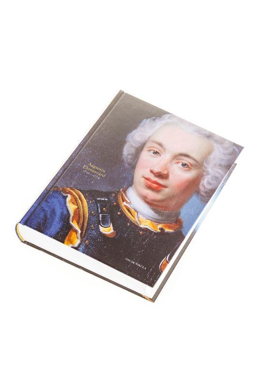 Augustin Ehrensvärd 1710 - 1772