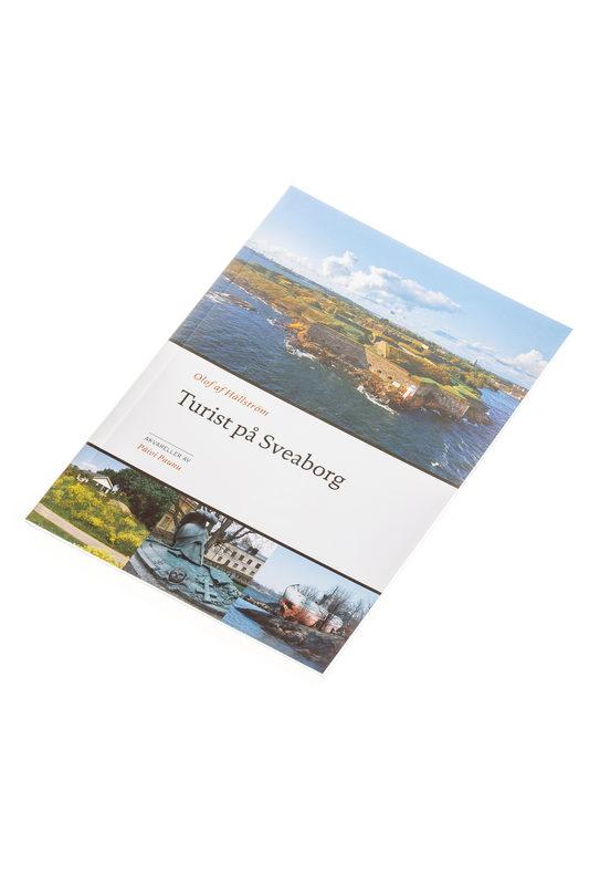 Turist på Sveaborg -guidebok