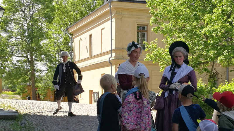 Kung Gustav IIIs skatt