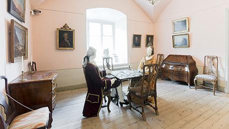 Ehrensvärd-museon liput