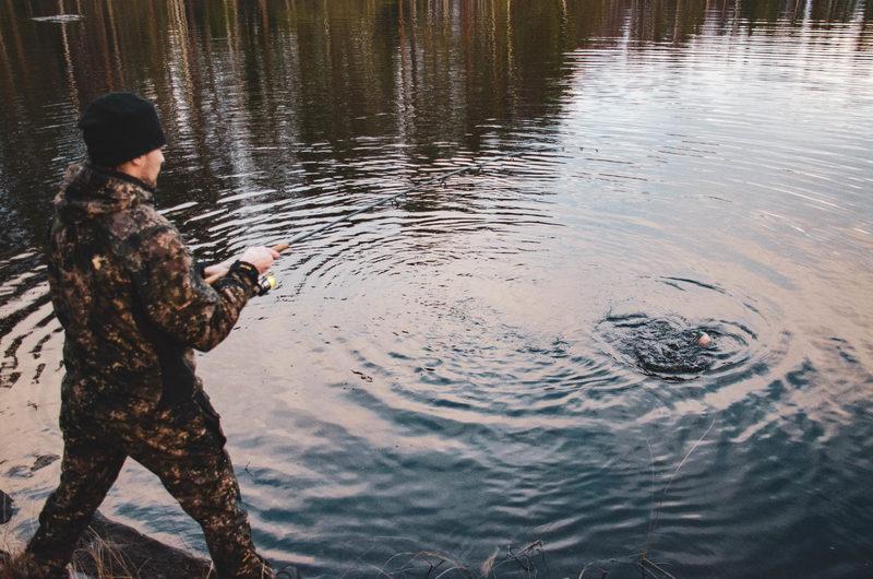 Kalastuslupa