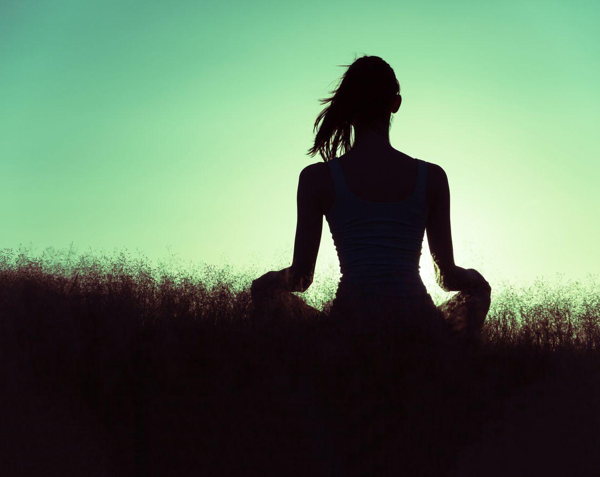 Ohjatut meditaatiot ryhmille