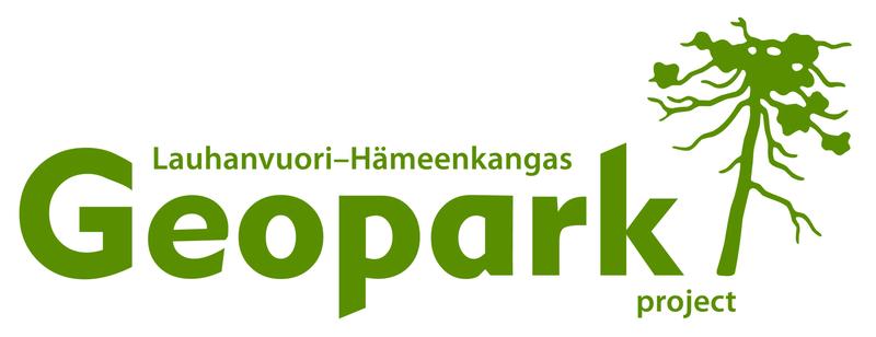 Kolmen maakunnan geopark - Lauhanvuori-Hämeenkangas Geopark sijoittuu kolmeen maakuntaan ja kymmeneen kuntaan.