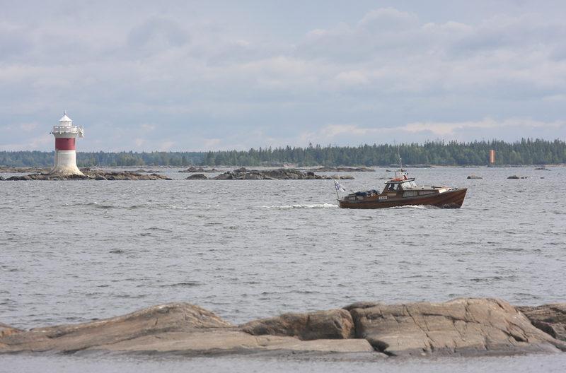 Suomenselän saloilta ulkosaariston luodoille - Eteläisellä Pohjanmaalla ehtii pitkän päivän aikana eteläisistä erämaista saariston ulkoluodoille.