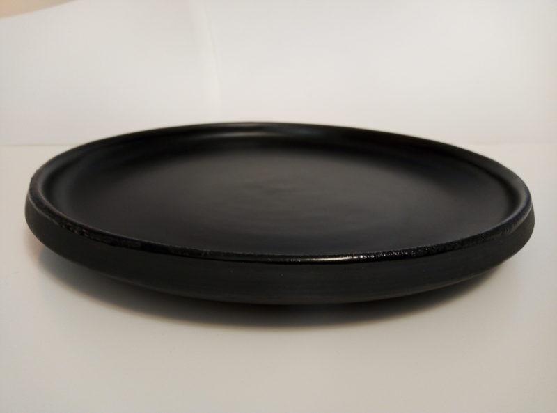 Iso ruokalautanen 28cm, Vaidava Eclipse