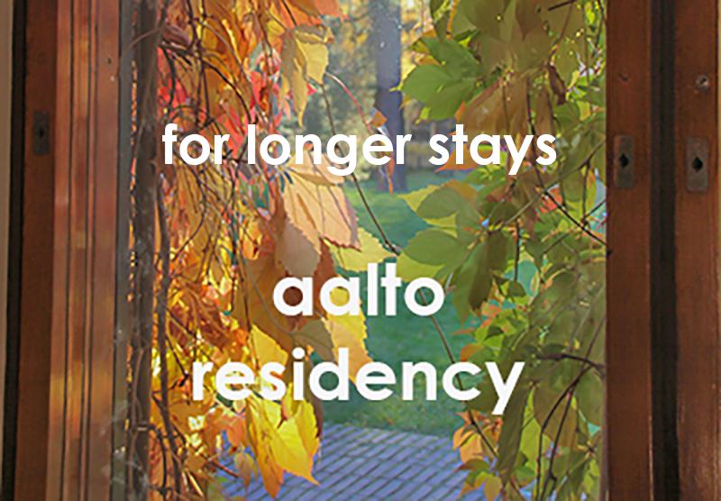 Aalto Residency